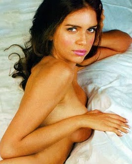 famosas desnudas