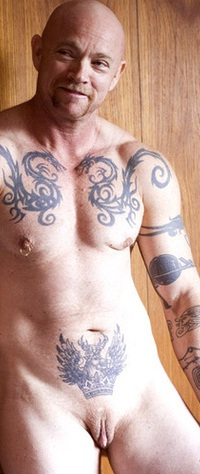 transexual masculino