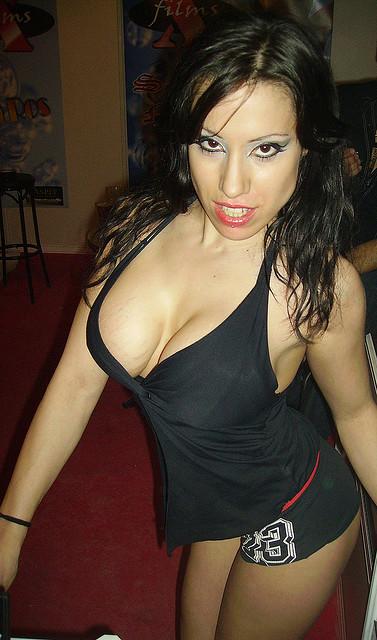 porno Gigi Love