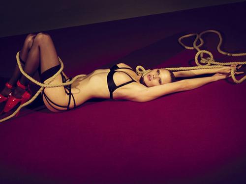 modelos desnudas